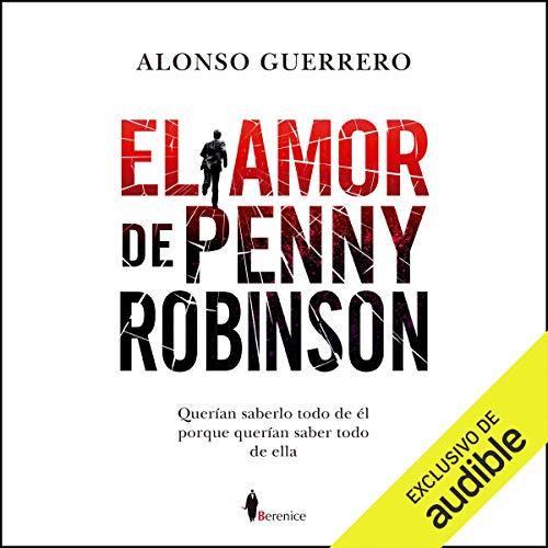 El Amor de Penny Robinson (Narración en Castellano) Titelbild