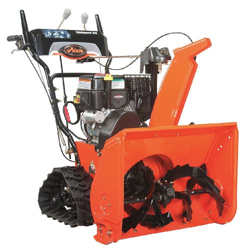 Best snowblower for gravel driveway: Ariens 920021 2 Stage Snow Blower