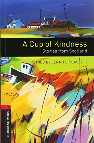 A Cup of Kindnessの詳細を見る