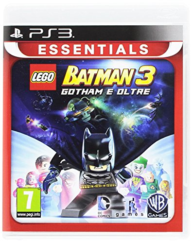 GIOCO PS3 LEGO BATMAN 3
