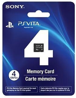 4GB PlayStation Vita Memory Card (B006JKAS20) | Amazon price tracker / tracking, Amazon price history charts, Amazon price watches, Amazon price drop alerts