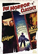 Fox Horror Classics Collection: (The Lodger / Hangover Square / The Undying Monster)