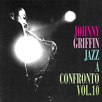 Jazz a confronto, Vol. 10 (feat. Franco D'Andrea)