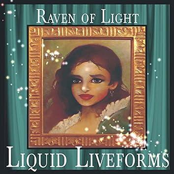 Liquid Liveforms