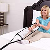Santé Lit Échelle de Corde, pour La Récupération des Personnes âgées Position Assise/Blessure du Patient Assistée Wake Ceinture de Soins