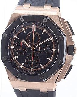 [オーデマピゲ]AUDEMARS PIGUET 腕時計 ロイヤルオーク・オフショアクロノ 自動巻き 付属:ピンクゴールドxセラミック 中古[1351575] 26401RO.OO.A002CA.02