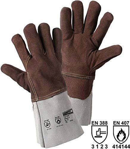 Worky guanti da saldatore Sabato taglia universale
