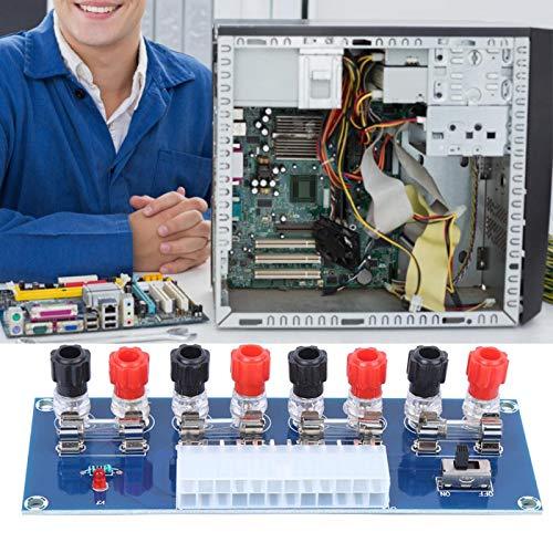 Accesorio informático de los módulos de alimentación del chasis XH-M229 para la producción Industrial
