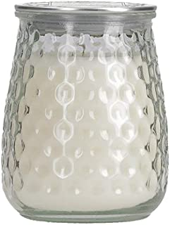 GREENLEAF Scented Signature Candle - Candle Classic Linen - Burns 60-80 Hours - Made in The USA