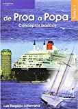 De proa a popa : conceptos básicos de Luis Delgado Lallemand (jul 2005) Tapa blanda