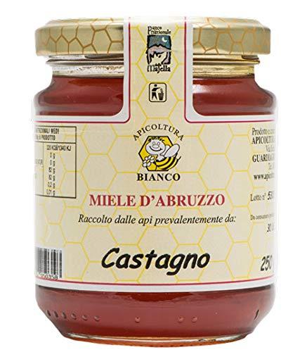 Apicoltura BIANCO - Miele Fiori di Castagno - Miele Italiano