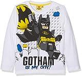 LEGO 161397 Camiseta, Blanco, 5 años para Niñas