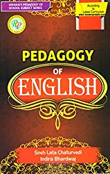 Pedagogy of English Book PDF