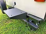 Fleming Sales Bumper Arm Griddle Table