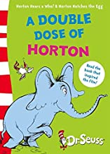 A Double Dose of Horton: AND Horton Hatches the Egg (Book & CD)