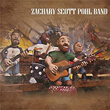 Zachary Scott Pohl Band