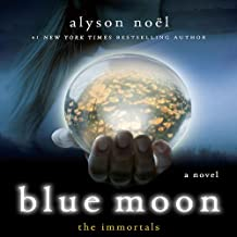 Blue Moon: The Immortals