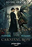 Lionbeen Carnival Row - Movie Poster - Poster del Film 70 X 45 cm (Not A Dvd)
