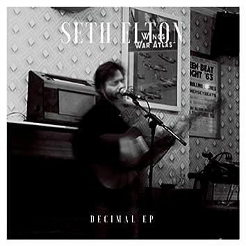 Decimal - EP