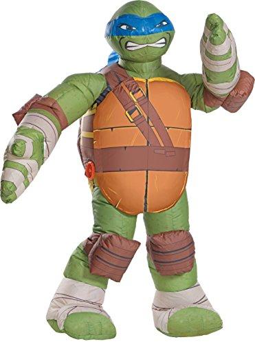 Rubie's Costume Teenage Mutant Ninja Turtles Inflatable Leonardo Costume