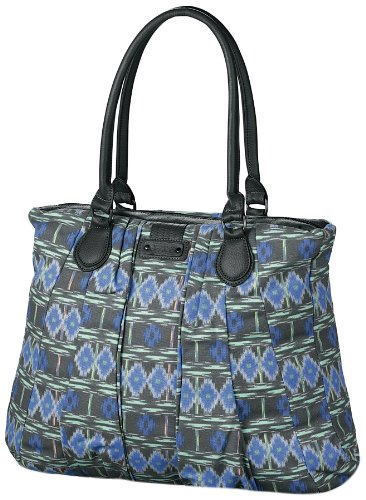 Dakine Women's Mallory Messenger Bag with Padded Laptop Sleeve, 20-Liter,...
