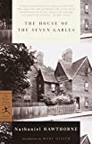 The House of the Seven Gables by Nathaniel Hawthorne (Modern Library)