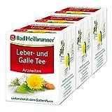[page_title]-Bad Heilbrunner® Leber- und Galle Tee, 3er Pack