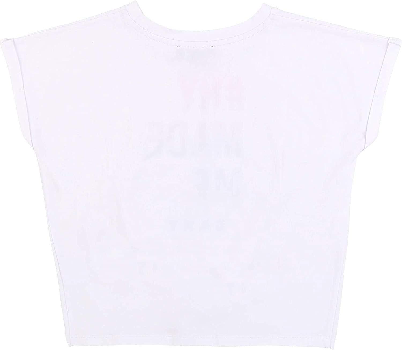 DKNY T-Shirt /à imprim/é Multicolore Junior
