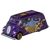 Hot Wheels Aladdin Deco Delivery (GJR23) escala 1:64 diecast coche