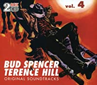 Vol. 5-Bud Spencer & Terence Hill