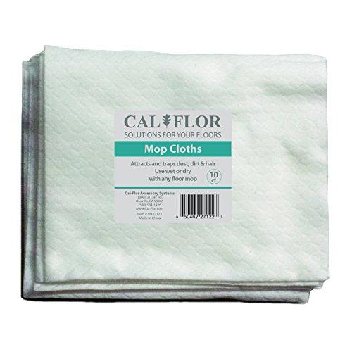 mopa desechable fabricante CalFlor