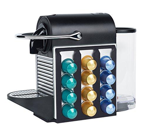 U-CAP, Portacapsule /Distributore di capsule per Nespresso PIXIE e PIXIE CLIPS