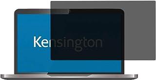 فلتر الخصوصية المزدوج من كينسينجتون والقابل للإزالة 33.8 سم عرض 16:9 لشاشة حجم 13.3 انش