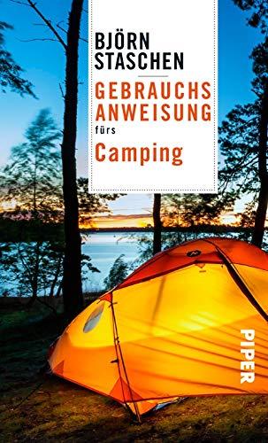 Preisvergleich Produktbild Gebrauchsanweisung fürs Camping