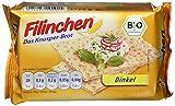WHG Bio-Dinkelfilinchen, 30er Pack (30 x 75g) -