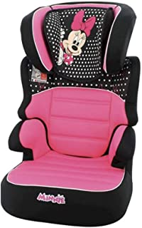 Befix - Car Seat Group 2/3 Disney Minnie