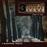 Pickin' On 3 Doors Down: A Bluegrass Tribute - Down to This: