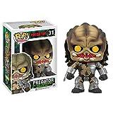 QToys Funko Pop! Movies: The Predator #31 Predator Chibi...