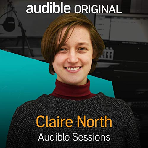 Claire North cover art