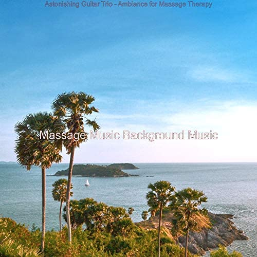 Massage Music Background Music
