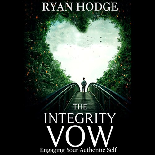 The Integrity Vow audiobook cover art