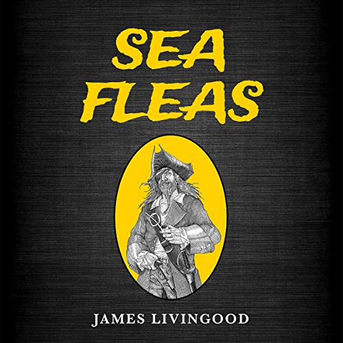 Sea Fleas  By  cover art