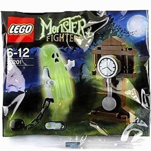 LEGO Monsters Fighters 30201 - Figura de fantasma