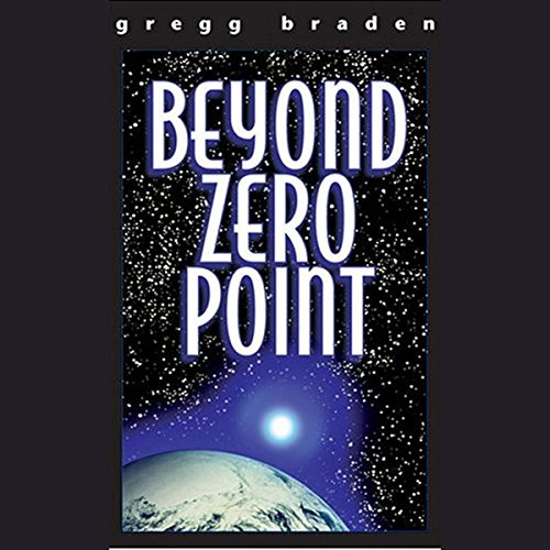 Beyond Zero Point audiobook cover art