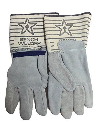 North Star Bench Welder Glove #6995L