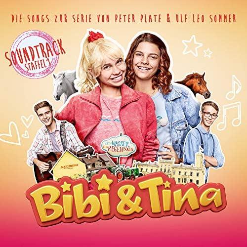 Bibi und Tina feat. Peter Plate & Ulf Leo Sommer