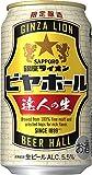 サッポロ 銀座ライオン ビヤホール スペシャル 350ml×24本