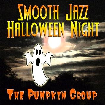 Smooth Jazz Halloween Night