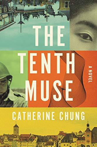 Image of The Tenth Muse: A Novel