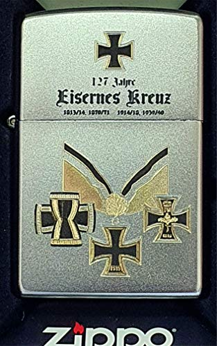 zippo 18901 Sturmfeuerzeug, Chrome